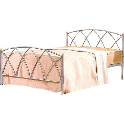 Homestead Living Augusta Double Bed Frame