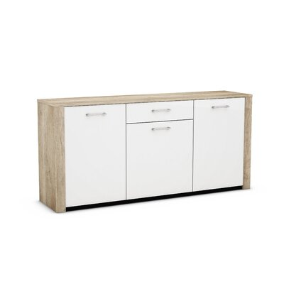 Homestead Living 3 Door 1 Drawer Sideboard