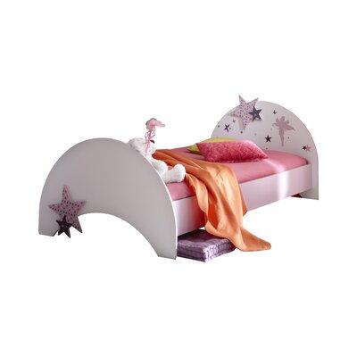 Homestead Living Single Panel Bed