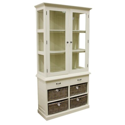 Homestead Living Display Cabinet