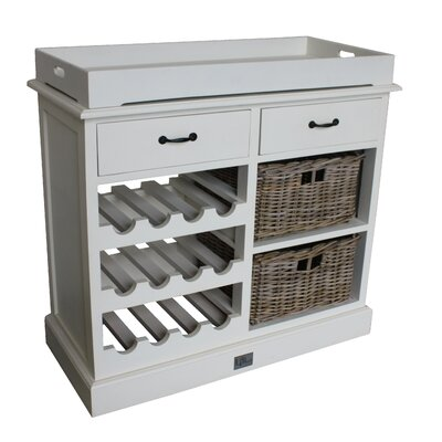 Homestead Living Kitchen Lsland with Counter Material Top