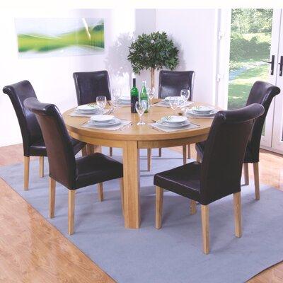 Homestead Living Curta Dining Table