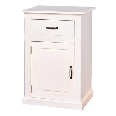 Homestead Living 3 door 3 drawer chest of drawers