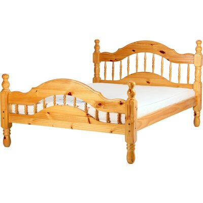 Homestead Living James Four Poster Bed