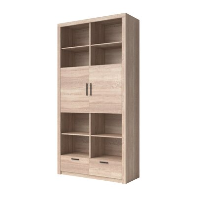 Homestead Living Nemezis 204cm Book Shelf