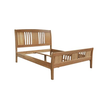 Homestead Living Double Sleigh Bed