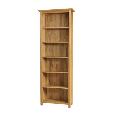 """Homestead Living Marley 78.7"""" Bookcase"""