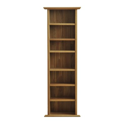 Homestead Living Marley Multimedia Library Style Drawers