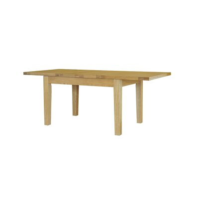 Homestead Living Marley Large Extendable Dining Table