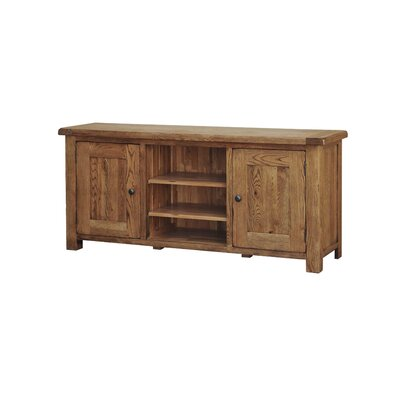 """Homestead Living Rayleigh TV Stand for TVs up to 57"""""""