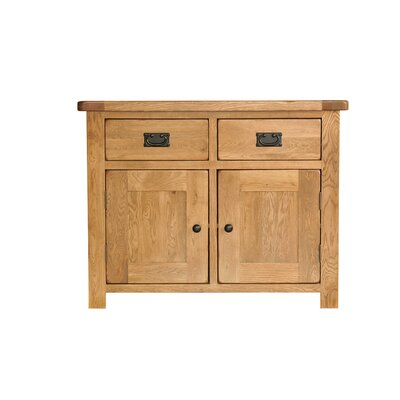 Homestead Living 1 Door 2 Drawer Sideboard