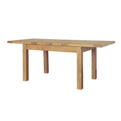 Homestead Living Rayleigh Large Extendable Dining Table