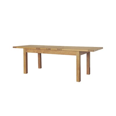 Homestead Living Rayleigh Extendable Dining Table