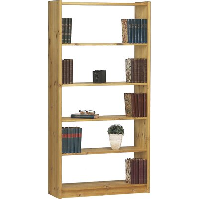 Homestead Living Axel Tall Wide 170cm Standard Bookcase
