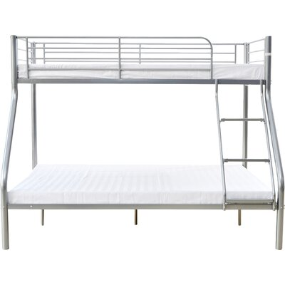 Homestead Living Triple Sleeper Bunk Bed