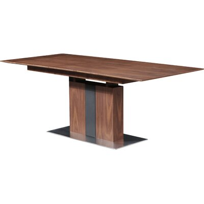 Homestead Living Rion Extendable Dining Table