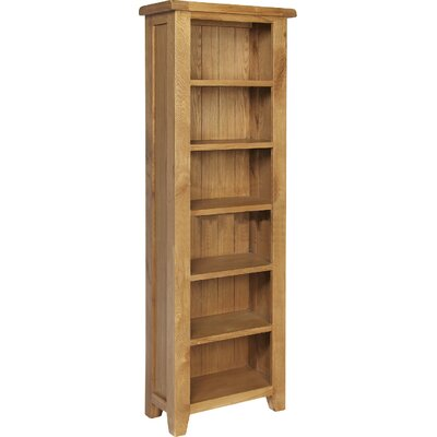 Homestead Living Inisraher Tall Wide 180cm Standard Bookcase