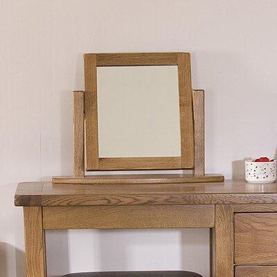 Homestead Living Rayleigh Rectangular Dresser Mirror