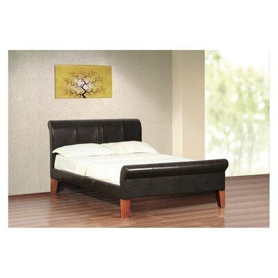 Homestead Living Super King Sleigh Bed Frame