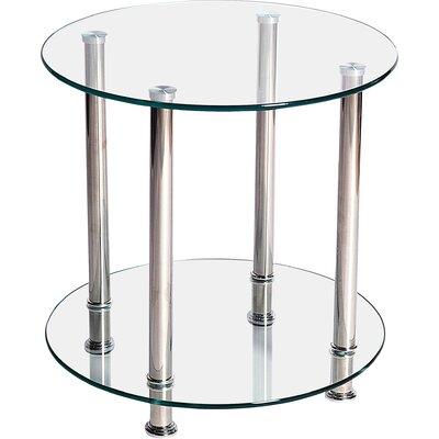 Homestead Living Eira Side Table