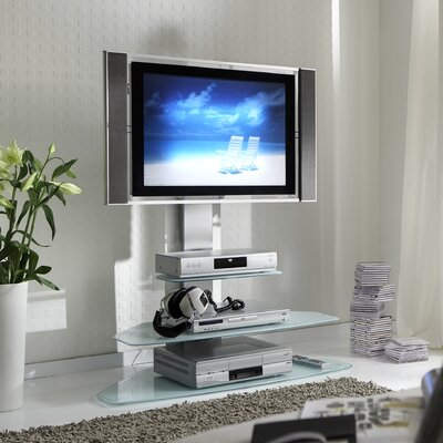 """Homestead Living Segment TV Stand for TVs up to 60"""""""