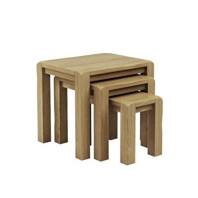 Homestead Living Lova 3 Piece Nest of Tables