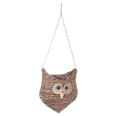 Homestead Living Milbrook Novelty Hanging Basket