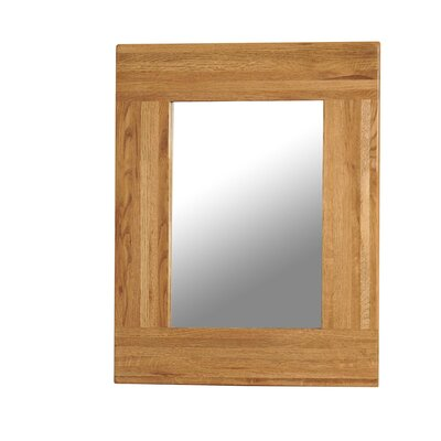 Homestead Living Rayleigh Square Wall Mirror