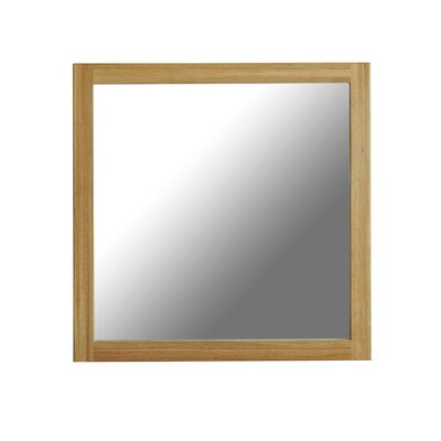 Homestead Living Marley Square Wall Mirror