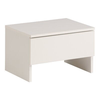 Homestead Living Linn 1 Drawer Bedside Table