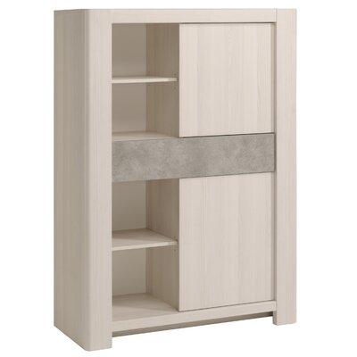Homestead Living Lionel Display Cabinet