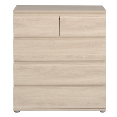 Homestead Living Willow 5 Drawer Chest of Drawers