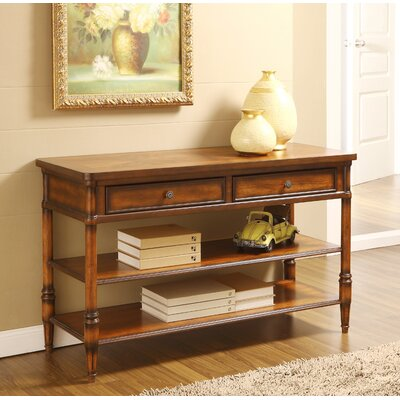Homestead Living Stanford Console Table