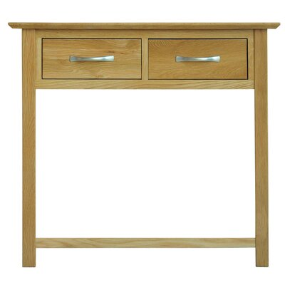 Homestead Living Marley 2 Drawer Console Table