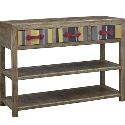 Homestead Living Voyager Console Table