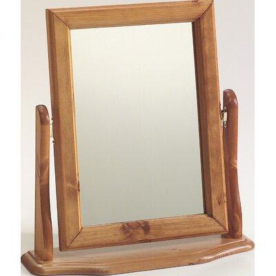 Homestead Living Rectangular Dressing Table Mirror