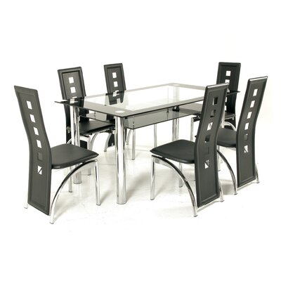 Homestead Living Lyon Dining Table