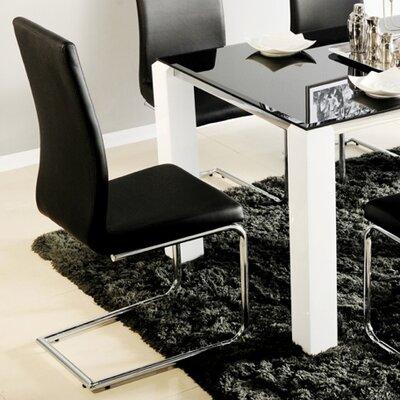 Homestead Living Oranga Upholstered Dining Chair