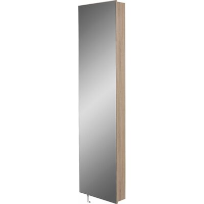 Urban Designs Revolving Multi-purpose Cabinet
