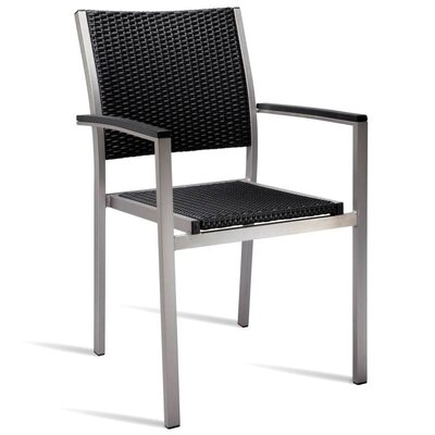 Home Etc Shirebrook Stacking Dining Arm Chair