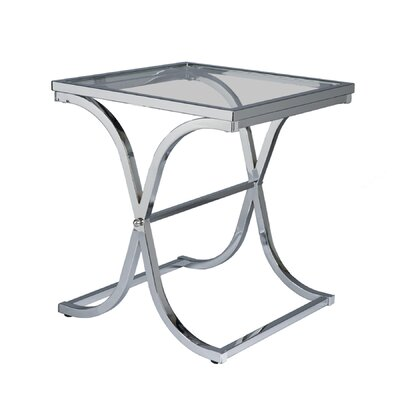 Home Etc Ragazza End Table
