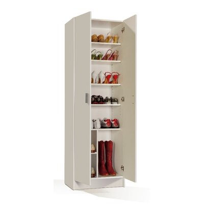 Home Etc Multi Purpose 2 Door Storage Cabinet