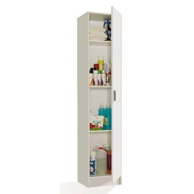 Home Etc Multi Purpose 1 Door Storage Cabinet