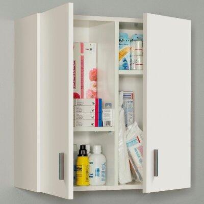 Home Etc Multi Purpose 2 Door Storage Cabinet