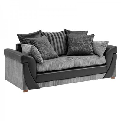 Home Etc Mayfair 3 Seater Sofa