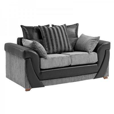 Home Etc Mayfair 2 Seater Sofa