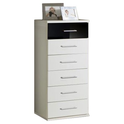 Home Etc Grus 6 Drawer Chest of Drawers