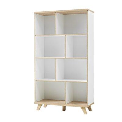 Urban Designs Oslo 166cm Bookcase
