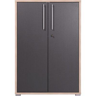 Urban Designs Duo 2 Door Storage Cabinet