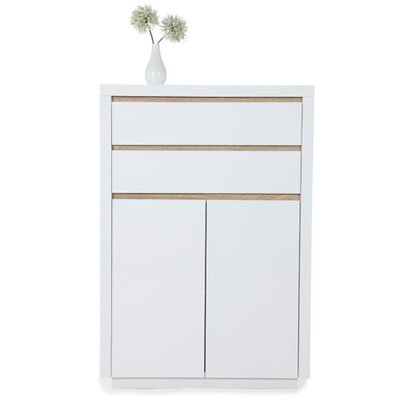 Home Etc Solina Tall Sideboard